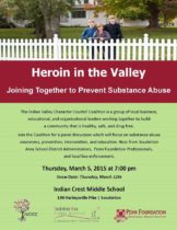 Heroin in the Valley-March 2015